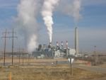 Power plant upgrades and new construction
