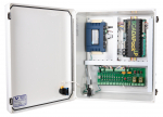 Water and gas injection controllers