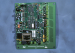 604 SLCR Controller Board
