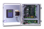WIC II 608 Water Injection Controller