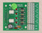 Digital Input Expansion I/O card (DIO) for AEPOC