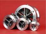 EDD BF Series Turbine Flow Meters