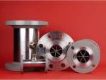 EDD Standard Flanged Turbine Flow Meters