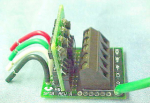 ZAP-Stix Analog Input Protection module for AEPOCs