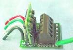 ZAP-Stix (tm) Analog Input Protection module for AEPOCs